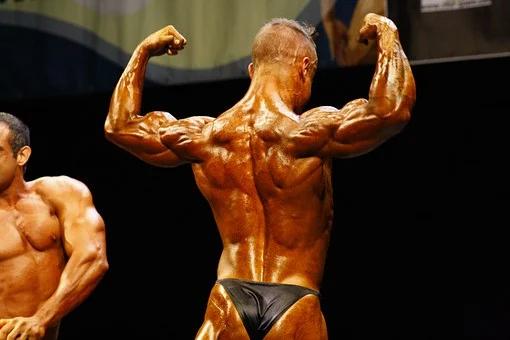 arginina e bodybuilding